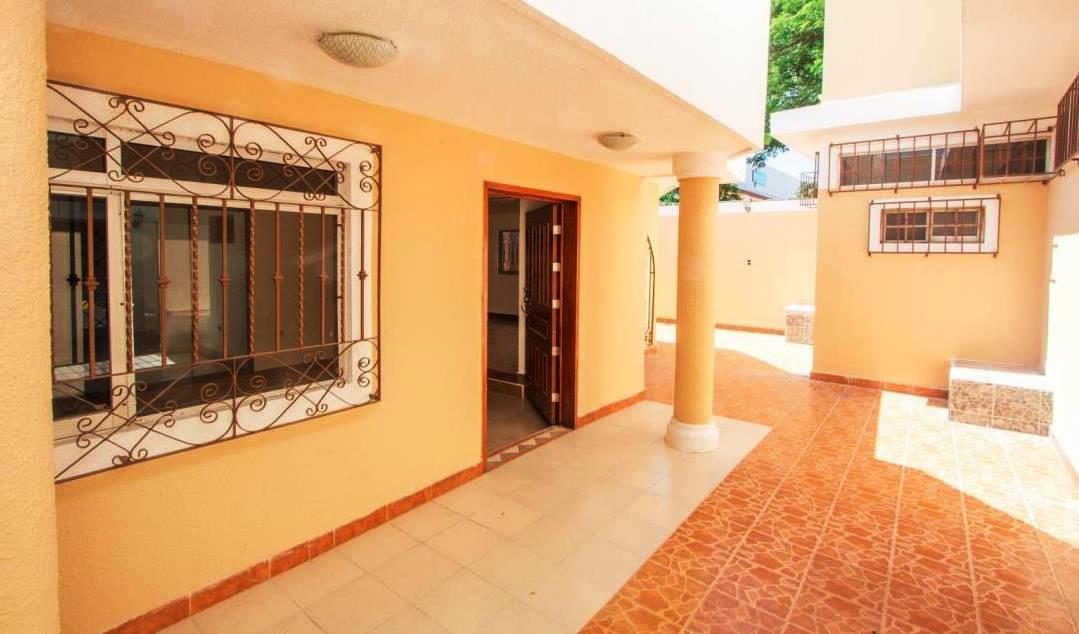 Casa Gloria Cozumel 03