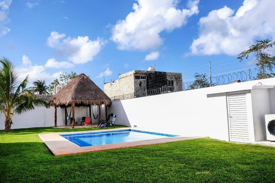 Casa Palancar Cozumel 02