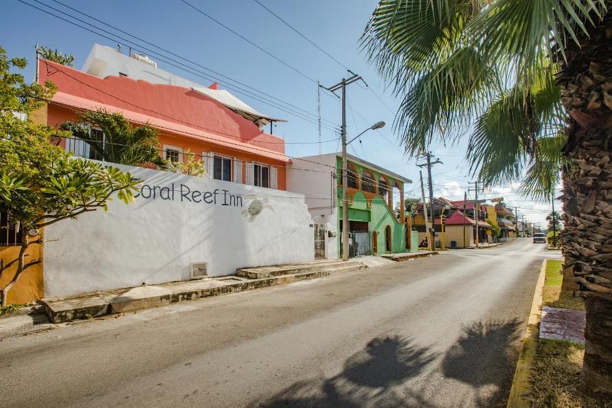 Coral Reef Inn Feature